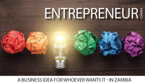 Entrepreneur Corner Image