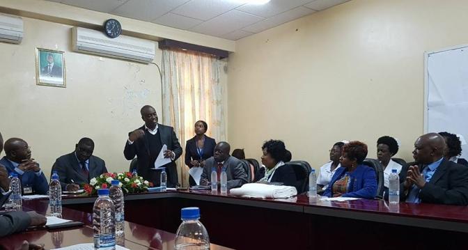 ZASA reaffirms Diaspora commitment to National Development in Zambia