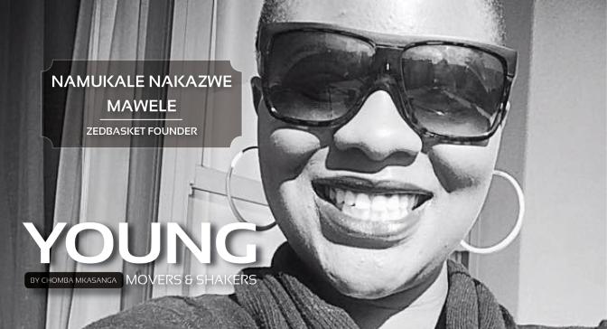 Young Movers and Shakers | Namukale Nakazwe Mawele