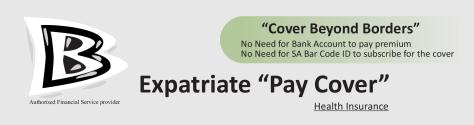 insurance starter pack website banner