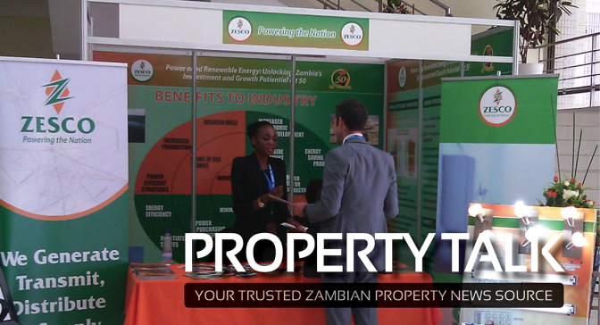 Property Talk | Connecting your new building to ZESCO [Part II]
