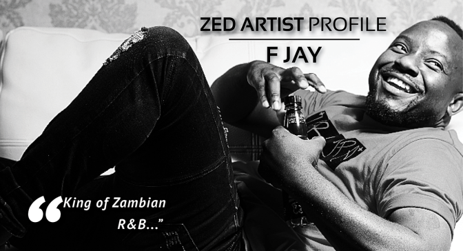 Zed Artist Profile | F Jay
